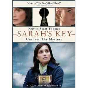 SARAH'S KEY BY THOMAS,KRISTIN SCOT (DVD)